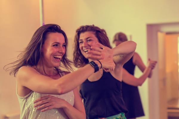 Salsa Workshop in Gouda